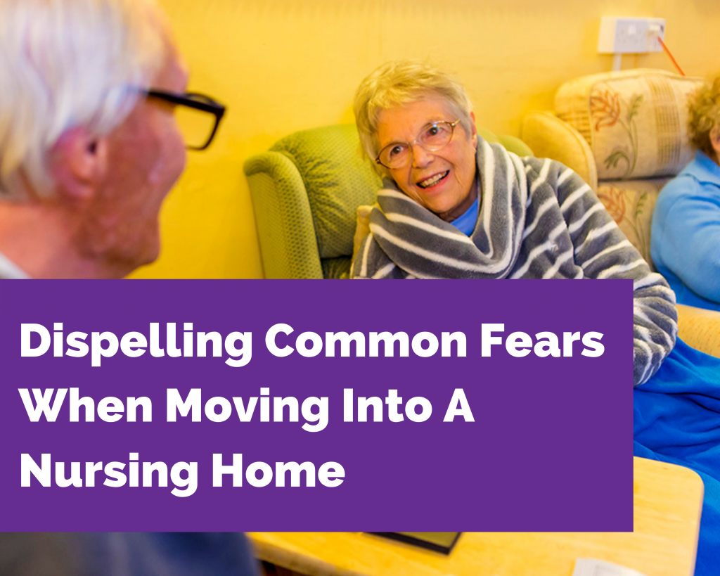 Fears when moving